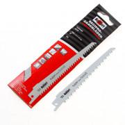 Kelfort Reciprozaagblad kort KS644D kunststoffen en houten wanden blister van 5 zaagjes