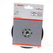 Bosch Rubber steunschijf M14 x 125mm