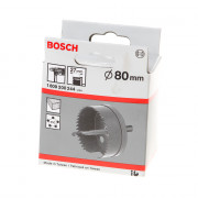 Bosch Zaagkransset 1-delig 80mm