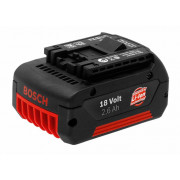 Bosch Accu 18V 2.6AH li-ion 2607336092