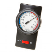 Thermometer kunststof kwikloos
