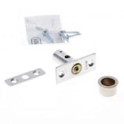 Nemef Insteekgrendel aluminium F1 2603/4-18mm