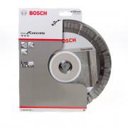 Diamant doorslijpschijf voor beton, Bosch