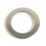 Kruse Rozet rond voor sleutelbuis pc diameter 80mm