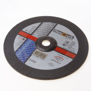 Flexovit Afbraamschijf A 24 Q-BF2 7 staal en RVS 230 x 7 x 22mm