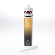 Kelfort Hybrikit MS-Polymeer wit 290ml
