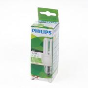 Philips Genie spaarlamp ESaver 8W 827 E27