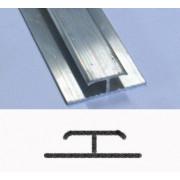 Roval Koppelprofiel aluminium 20 x 4 x 40mm