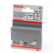 Bosch Nagels Type 47 28mm blister van 1000 nagels