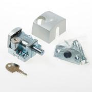 Axa Oplegslot silverline kunststof 3012-20-90/G