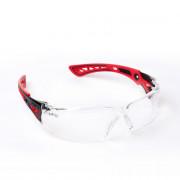 Bolle Veiligheidsbril Rush helder