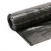 Kelfort Bouwfolie zwart 600cm x 50 meter x dikte 30 micron