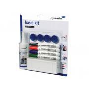 Basickit voor whiteboard