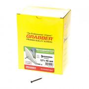 Grabber gipsvezelplaatschr 3.9x45 gefosf