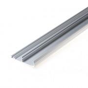 Argenta Proslide afdekkap plafondmontage aluminium 4 meter