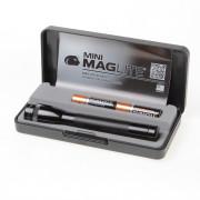 Mini Maglite Zaklantaarn zwart