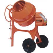 Atika Betonmolen expert 185 liter 230V 322351