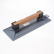 Italia Schuurbord kunststof 350 x 130mm