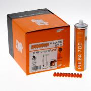 Nagels, type HC 6, tbv schiethamer Pulsa 700