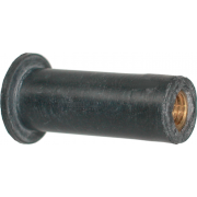 Tiggeloven Rawlnuts Hollewandplug rubber M8 x 50mm