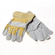 Rehamij Handschoen splitleer met palmversterking maat XL(10)