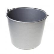 Berdal Bouwemmer grijs 12 liter