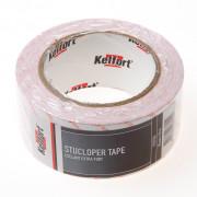 Kelfort Stucloper tape schoonverwijderbaar 50mm x 33 meter