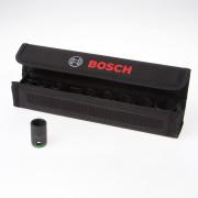 """Bosch Slagmoer dop.set 1/2"""" 9-delig 10-27mm"""