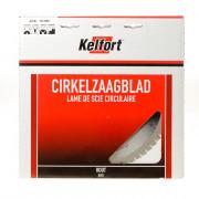 Kelfort Cirkelzaagblad hardmetaal 60 tanden WS-KW(NEG) diameter 260 x 2.5 x 30mm