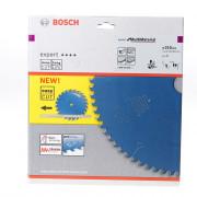Bosch Cirkelzaagblad 54 tanden Multi Material TCG 210 x 30 x 2.4mm