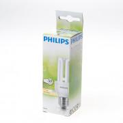 Philips Genie spaarlamp ESaver 11W 827 E27