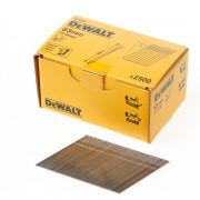DeWalt Inox spijkers zonder kop 63mm 16 Gauge 20° voor DC618 doos met 2500 spijkers