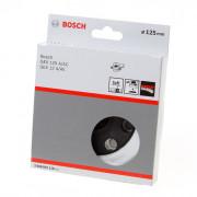 Bosch Steunschijf zacht GEX 125 AC diameter 125mm 2608601118
