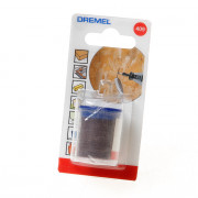 Dremel Doorslijpschijf hd-amaril 24mm 409 blister van 36 schijven