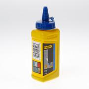 Stanley Slaglijnpoeder blauw 115 gram 1-47-403