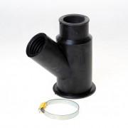 Afzuigkap hakhamer rubber 43mm 6622