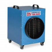 Andrews Elektroheater 380V DE95 DE95