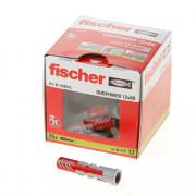 Fischer plug Duopower 12x60mm