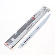 Bosch Reciprozaagblad metaal en hout langS 1210 VF 300mm