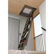Altrex 2-delige Liftmachinekamerladder ZML 2040 2 x 8