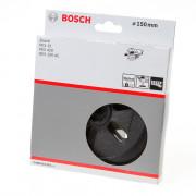 Bosch Schuurplateau 150mm middel 2608601052