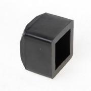 Mokerdop rubber 2000gr ¦ 49x49mm