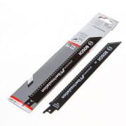 Bosch Reciprozaagblad spec fiber insulation S 1113 AWP 225mm blister van 2 zaagjes