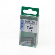 Spax Bit TX30 blauw blister van 5 bits