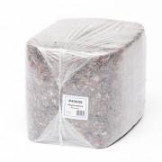 Poetsdoeken grijs gemolton 10 kg