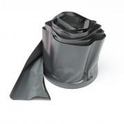 Illbruck Lateislabbe zacht zwart 30cm