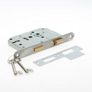 Nemef Klavier dag- en nachtslot deurslot type 1266/17-50 sl56 DIN links