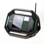 HiKOKI UR18DSAL W4Z radio exclusief accu's, lader en systainer