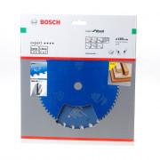 Bosch Cirkelzaagblad 24 tanden Wood ABT 165 x 30 x 2.6mm