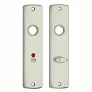 Axa Binnenbeslag toiletschild wc afstand 63mm stift 8mm F3 6350-48-92/63E